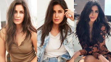 Inside Katrina Kaif's Bandra House: The Actress Has A Thing For Colours And Fancy Interiors; We Have Proof