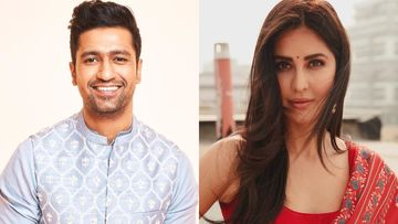 Vicky Kaushal Breaks His Silence On Dating Katrina Kaif; Describes Love As The 'Best Feeling Ever' – AHEM