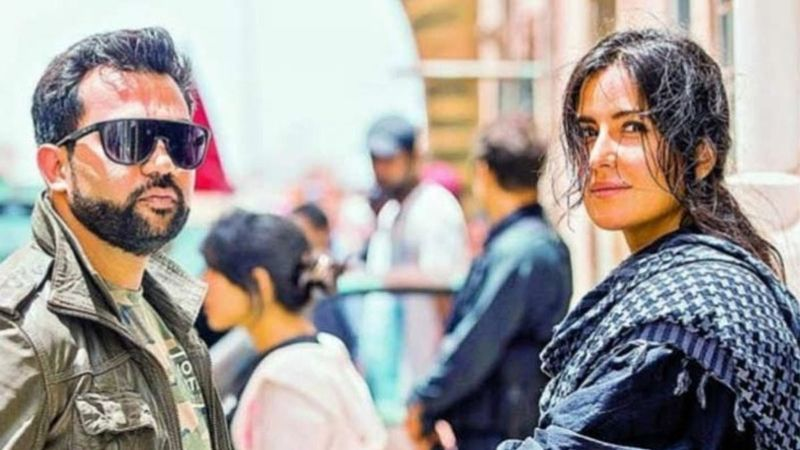 Rights Of Katrina Kaif's Superhero Film With Tiger Zinda Hai Filmmaker Ali Abbas Zafar Bought By Netflix – Reports