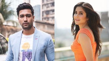 Throwback To When Vicky Kaushal Confessed To Being 'Husband Material'; Is Katrina Kaif Listening? - VIDEO