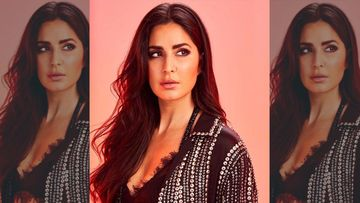 Katrina Kaif Was In Tears, Threw Tantrums Before Her 'Paid In Advance' Performance At Award Show, 'Call Me But Give No Awards?' - Report