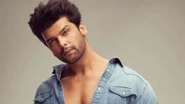 Kushal Tandon Demands A BAN On TikTok, 'Whole World Is F***ked Bcuz Of China But People Are Still Using It'