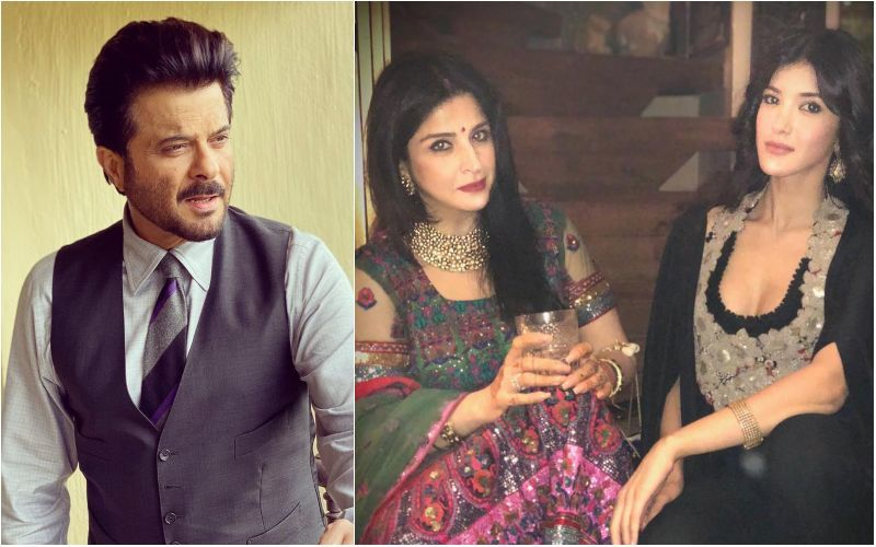 Anil Kapoor LOVED Sister-In-Law Maheep Kapoor In The Fabulous Lives Of Bollywood Wives; Says, 'Shanaya Looked So Beautiful'