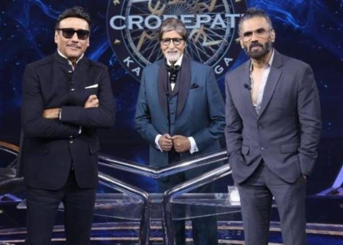 Kaun Banega Crorepati 13: Memorable Moments From Jackie Shroff and Suniel Shetty's Shaandaar Shukravaar Episode