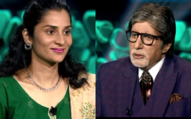 Kaun Banega Crorepati 13: Amitabh Bachchan Is Amazed To Know A Contestant's Father Used To Be His Bodyguard 30 Years Ago
