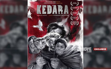 Indraadip Das Gupta: Kedara is my tribute to a lesser known aspect of sound