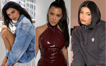 Kendall Jenner Ranks Kourtney Kardashian Last For Her Parenting Skills, But Kylie Is Not The First Either