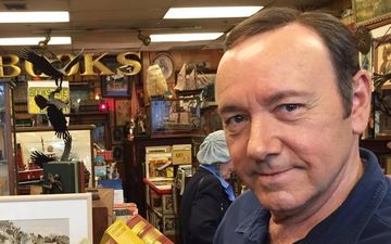 Kevin Spacey REFUTES Allegations Of Sexually Assaulting Anthony Rapp While He Was 14 Years Old