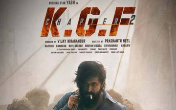 Yash To Produce His Next Film; Will Make An Announcement Post KGF 2 Release-Exclusive