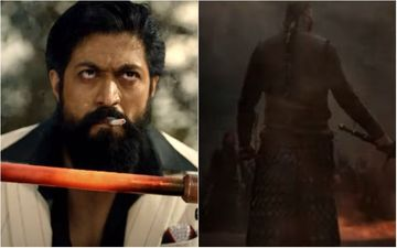 KGF Chapter 2 Teaser: Yash Gears Up For A Deadly Battle With Sanjay Dutt Aka Adheera; Promises A Ride Full Of Actions And Emotions - WATCH