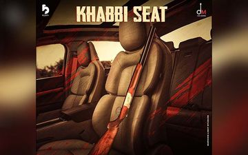 Ammy Virk Starrer Song Khabbi Seat Teaser Released