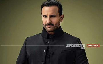 Saif Ali Khan's Autobiography Is On Track; Actor Says, 'I'm Very Much Doing My Autobiography, It Will Be A Tough Balance Of Honesty And Gloss'-EXCLUSIVE