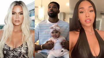 Khloe Kardashian's Reaction To Jordyn Woods' 'Lie Detector Test' On Sleeping With Ex-Tristan Thompson Is EPIC