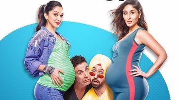 Good Newwz Actress Kiara Advani Wants To Get Pregnant For This Tempting Reason