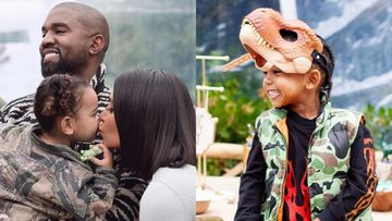 Kim Kardashian's Dinosaur-Themed Birthday Bash For Son Saint West Was Crazy Extravagant – INSIDE PICS
