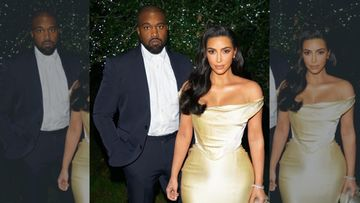 Jennifer Lopez's Ex Diddy Celebrates B'day With Kim Kardashian; Lady Oozes Sweet Elegance In A $9300 Gown – PICS