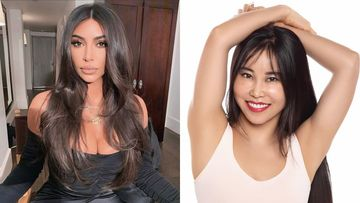 Kim Kardashian Roots For Facial Yoga Specialist Who Appeared On Shark Tank; Fans WANT Her To 'Give Her The Deal'