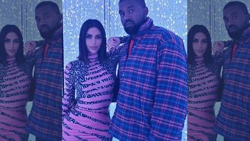 Kim Kardashian Would 'Sink' Kanye West's Career; West Was Warned When He Began Dating The Hottest K Sister