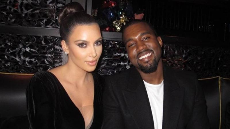 Kim Kardashian's Billionaire Status Debunked By Forbes, A Day After Hubby Kanye West Celebrated Her Brand New Title