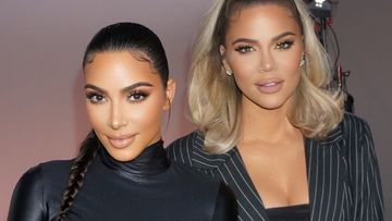 Kim Kardashian's Hack To Avoid Coronavirus Includes Namaste, Leg-Shakes; Reveals Khloe Kardashian Was Coughing
