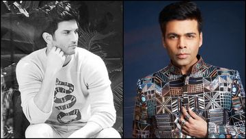 First Time After Sushant Singh Rajput's Death, Karan Johar Breaks His Social Media Silence But Mutes His Comments Section