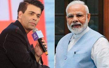 PM Narendra Modi Thanks Karan Johar For Birthday Wishes, Lauds His Passion For Cinema; Netizens Say, 'Kangana Must Be Crying In One Corner'