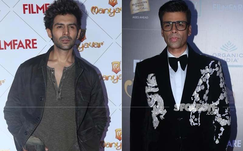 Dostana 2 Makers Say 'We Have Decided To Maintain A Dignified Silence' As They Announce Replacing Kartik Aaryan