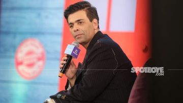Karan Johar Makes A Big Announcement, An Epic Series Of Change Within Initiatives That Celebrate 75 Years Of Independence