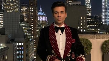 Karan Johar Honoured With Padma Shri; Says, 'Overwhelmed By So Many Emotions Right Now'