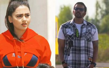 Khatron Ke Khiladi 10: Rohit Shetty Loses His Cool On Tejasswi Prakash; 'Stay In Your Limits, I Will Throw You Out Of The Show'
