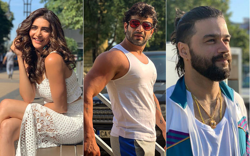 Khatron Ke Khiladi 10: Karan Patel, Karishma Tanna And Balraj Sayal Emerge As The Top Three Finalists