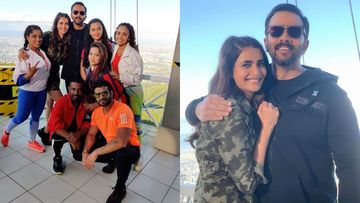 Khatron Ke Khiladi 10: An Action-Packed Grand Finale Of This Rohit Shetty Show To Be Shot In Mumbai's Film City? Deets Inside