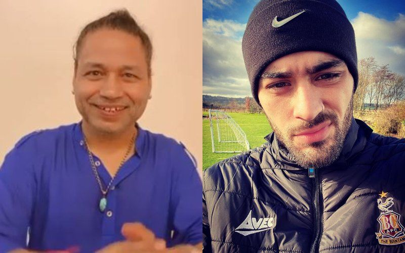Kailash Kher Reacts To Zayn Malik Singing Teri Deewani; Says He's Glad That 'Even International Artists Are Trying To Sing The Kailasa Way'