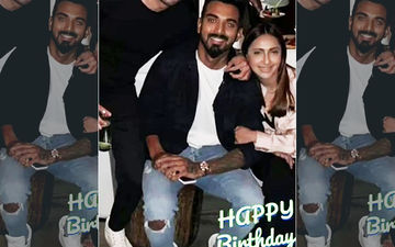 Akansha Ranjan Misses Her Boyfriend KL Rahul On Her Birthday, Calls Him 'My Number 1 Person'