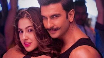 Ranveer Singh And Sara Ali Khan's Simmba To Release In Australia And Fiji Post Coronavirus Lockdown; Actor Is Excited AF