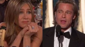 Jennifer Aniston Admits To 'Giving Over So Much Of Herself' In Her Marriage With Ex Brad Pitt But She Doesn't Regret Falling In Love With Him