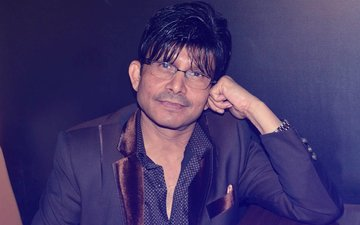 Former Bigg Boss Contestant Kamaal R Khan Diagnosed With Stage 3 Cancer