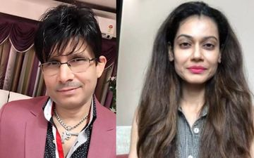 Kamaal R Khan Claims Payal Rohatgi Owes Him Rs 5 Lakh; Shares Court Has Ordered To Seal Her House
