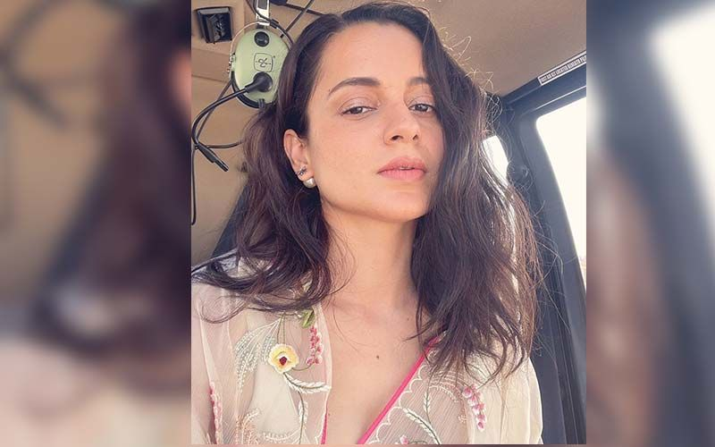 Kangana Ranaut Shares Her Desolate Concern On Thalavii Release After Multiplex Chains Refuses To Screen Her Film