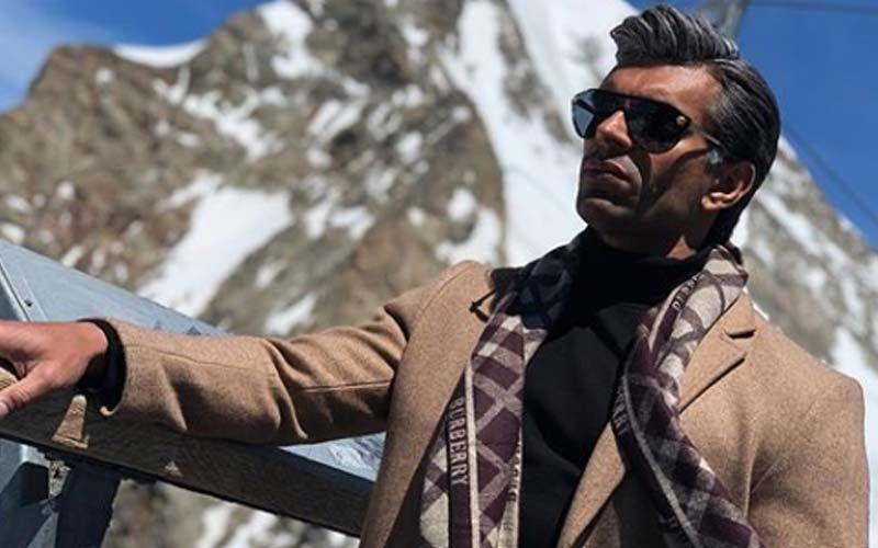 Karan Singh Grover To Make A Comeback To Kasautii Zindagii Kay 2 As Mr Bajaj Very Soon?