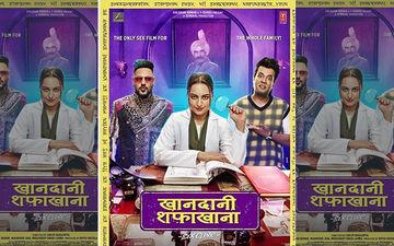 Khandaani Shafakhana: Delhi High Court Asks Makers To Screen Film For Sexologist Vijay Abbot Before Release