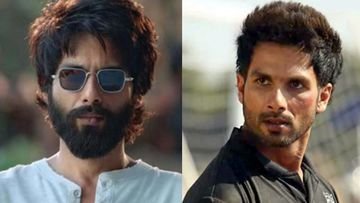 Fan Asks Shahid Kapoor If He's Disappointed Over NOT Receiving An Award For Kabir Singh; Actor's Answer Is Winning The Internet