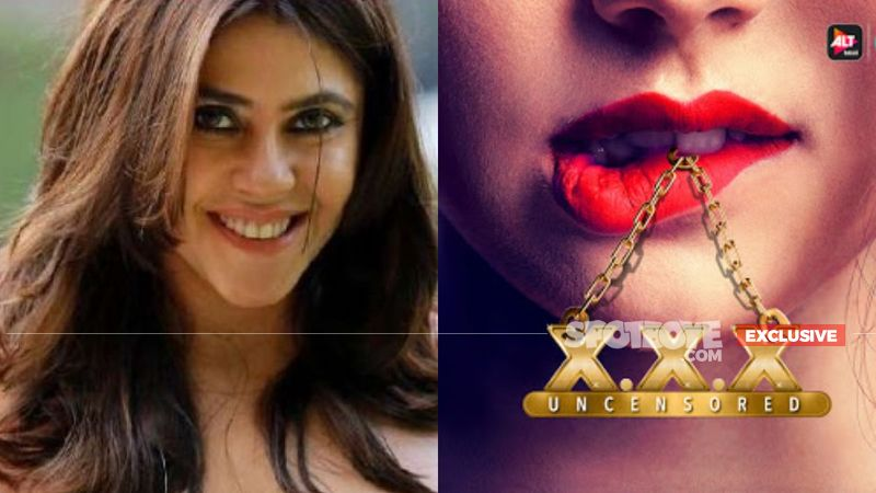 Ekta Kapoor's ALTBalaji EDITED And BLURRED Questionable Scenes In XXX: Uncensored 2 Before Police Complaint Was Filed - EXCLUSIVE