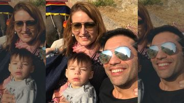 Kushal Punjabi Death: 37-Yr-Old Actor Survived By His Wife-Audrey Dolhen, Son; His Life And Career Journey So Far