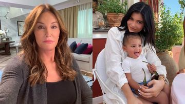 Kylie Jenner Spends A WHOPPING 400K Dollars On Security For Herself And Stormi, Reveals Father Caitlyn Jenner
