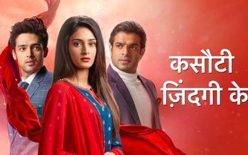 Kasautii Zindagii Kay 2: After Anurag Basu Aka Parth Samthaan, Prerna Aka Erica Fernandes To Quit The Show – Reports