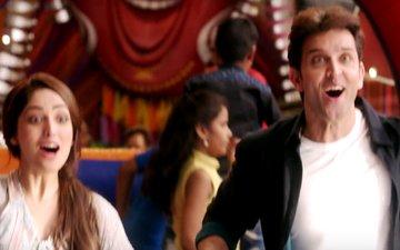 Kaabil Trailer Is Here, Hrithik Roshan In Full Form