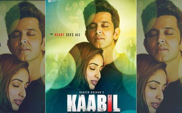 Hrithik Roshan's Kaabil Is Superstar's First Film To Release In China