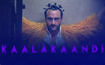 Kaalakaandi New Trailer Out: Saif Ali Khan Takes You Through One Crazy Monsoon Night