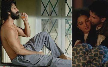Kabir Singh Trailer: Shahid Kapoor Outdoes Himself, Kiara Complements His Rebellious Avatar